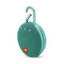 Bluetooth <b>JBL Clip 3</b> (Turquoise) - купить в интернет-магазине ...