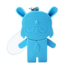 <b>Xiaomi</b> 32gb 2 in 1 usb 3.0 micro <b>usb flash</b> drive mi rabbit otg mitu ...