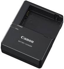 <b>Зарядное устройство</b> для аккумуляторов <b>Canon LC</b>-E8E