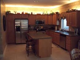 over counter lighting kitchen over cupboard lights ideas above cabinet lighting