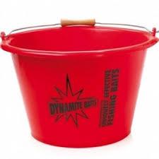 <b>Ведро Dynamite Baits 17</b> литров (красное)DY500, Каталог ...
