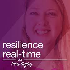 Resilience Real-Time with Peta Sigley