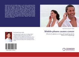 (PDF) Mobile phone causes cancer