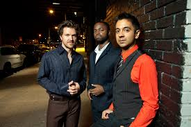 <b>Vijay Iyer Trio</b> | The Ringling