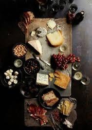 Cozy Journal | Кулинар | Food, <b>Wine</b> cheese и Rustic food ...