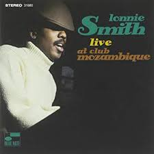 <b>Lonnie Smith</b> - <b>Live</b> At Club Mozambique - Amazon.com Music