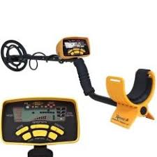 <b>Underground Metal Detector MD6250</b> Professional Gold Digger ...