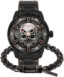 Наручные <b>часы Police FW19</b>-<b>XMAS</b>-<b>SET</b> — купить в интернет ...