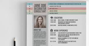 top  resume templates ever   the musecreative market resume template