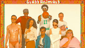 Review: <b>Glass Animals</b>' alt-indie album shatters expectations | The ...
