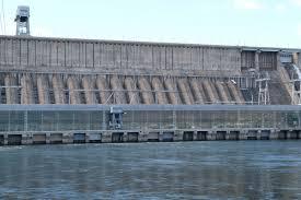 Красноярская ГЭС компании En+ Group - одна из самых ... - Babr24