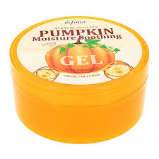 <b>Гель для лица и</b> тела `ESFOLIO` REAL PUMPKIN с экстрактом ...