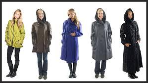 <b>Rain Gear</b> Information — Mycra Pac Raincoats | Going In Style