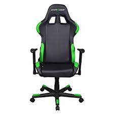 dxracer formula series dohfd99ne racing bucket seat office chair computer seat gaming bucket seat desk chair