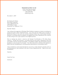 example of unsolicited application letter bussines proposal  example of unsolicited application letter resume cover letter format for first job 15578024 png