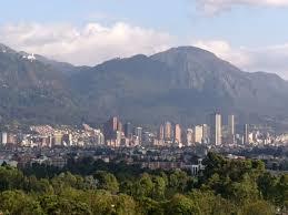 Eastern Hills, Bogotá