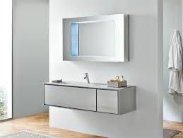 bathroom features gray shaker vanity: white shaker vanity bathroom cabinets pinterest sink oak kitchen
