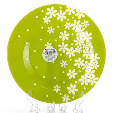 Купить <b>тарелка</b> закусочная (десертная) <b>pasabahce green garden</b> ...