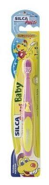 Купить <b>Зубная щетка SILCA</b> Putzi Baby 1-6 лет в интернет ...