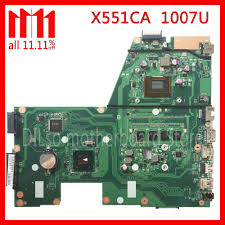 original <b>KEFU</b> X551CAP For ASUS <b>X551CA</b> F551CA <b>Laptop</b> ...