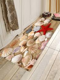 <b>3D Starfish</b> Shell <b>Pattern Print</b> Floor Mat #Ad , #affiliate, #<b>Pattern</b> ...