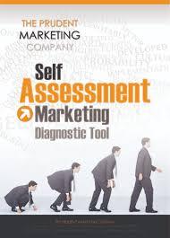 marketing self assessment tool marketing self assessment tool
