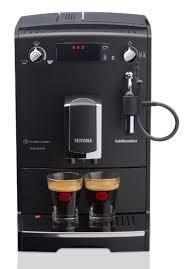<b>Кофемашина Nivona CafeRomatica 520</b>, черный — купить в ...