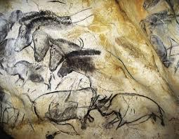Resultado de imagen para pinturas rupestres de Chauvet