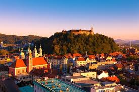 Image result for Ljubljana
