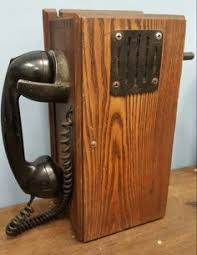 phone number 2 wiring diagram magneto wall telephones i 45 w wall type magneto telephone