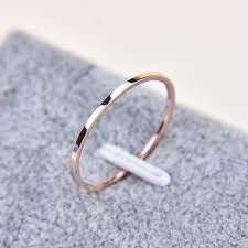 <b>Korean version</b> of pure <b>titanium steel</b> lovers fashion rings | Shopee ...