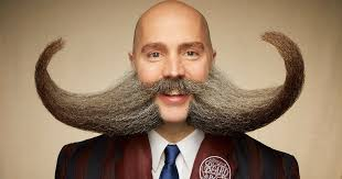 2019 National <b>Beard</b> and <b>Moustache</b> Championships' Creative ...