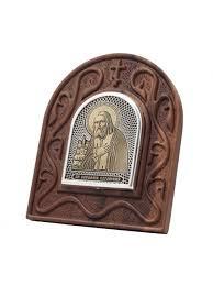 <b>Серебряные</b> православные <b>иконы</b> в магазине «САР-<b>Ювелир</b>»