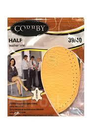 <b>Полустельки Corbby Half</b> 35/36 - Медицинская техника и ...