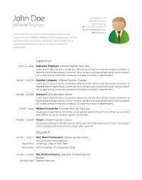 oschrenk moderncv template a resume curriculum vitae building