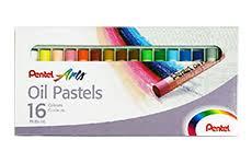 Набор Pentel Oil Pastels (масляная <b>пастель</b>, 36 <b>мелков</b>) PHN4-36 ...