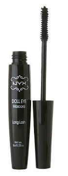 Купить NYX <b>Тушь для ресниц</b> Doll <b>Eye</b> Mascara Long Lash на ...