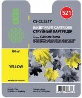 <b>CACTUS CS</b>-<b>CLI521Y</b> – купить <b>картридж</b>, сравнение цен ...