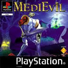 MediEvil - Wikipedia