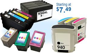 Costco 1-Hour Photo: Inkjet Refill Center