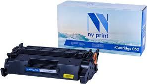 <b>Картридж NV Print NV- 052</b>, черный, для лазерного принтера ...