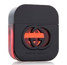 <b>Gucci Guilty Black</b> Woman EDT 30 ml — купить в интернет ...
