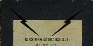 <b>Black Rebel Motorcycle</b> Club: Wrong Creatures Album Review ...