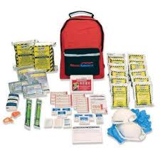 Commercial / Residential - Emergency Response Kits - Emergency ...