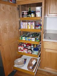 Kitchen Cabinet Slide Out Kitchen Pantry Cabinet Pull Out Shelf Storage Sliding Shelves