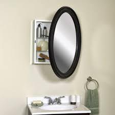 Recessed Bathroom Mirror Cabinets Bathroom Mirrors Lowes Bathroom Mirrors At Lowes Decoration Ideas