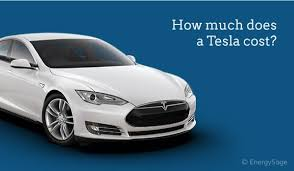 What are typical Tesla <b>car prices</b>? Model S, Model X crossover and ...
