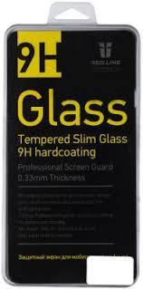 <b>Защитное стекло</b> Red Line для <b>HTC</b> Desire 526G (глянцевое)