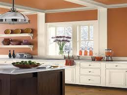 wall color ideas oak:  kitchen trendy kitchen wall colors ideas kitchen wall colors ideas paint colors image of in model