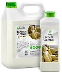 <b>Очиститель</b>-<b>кондиционер натуральной</b> кожи Leather Cleaner, 1 л ...